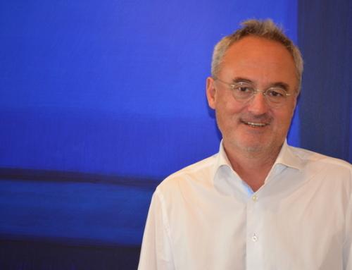 Interview mit Dr. med. Nikolaus Hock