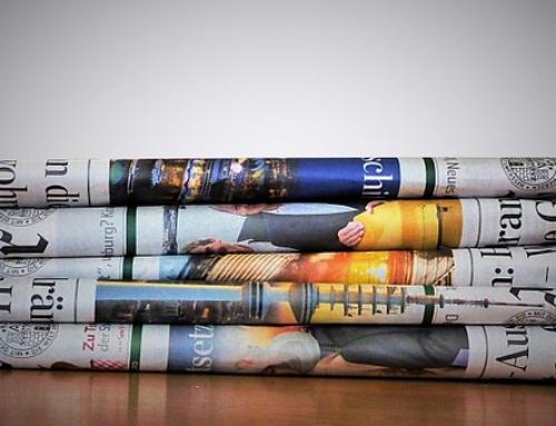 """Interview Dr. med. Springer: """"Journalisten sollten für etwas und nicht gegen etwas arbeiten"""""""