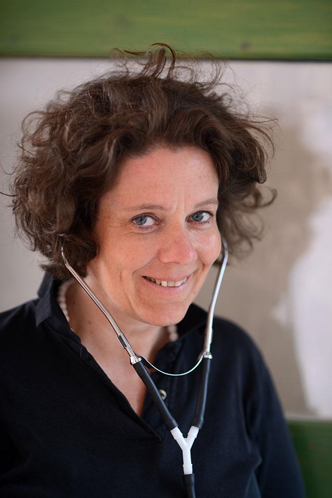 Dr. med. vet. Nina Breunig
