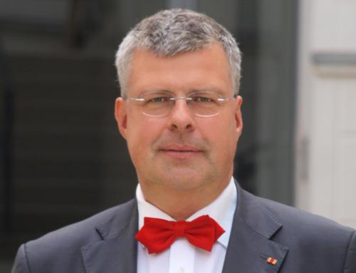 """Prof. Höppner: """"Aus meiner Sicht muss Medizin funktionieren"""""""