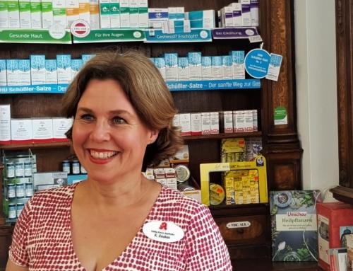 Homöopathie: Aufgrund des großen Beratungsbedarfs sind die Apotheken vor Ort unverzichtbar