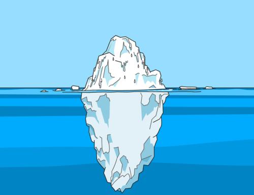 Integrative Medizin Teil 1: Der Eisberg und die Integrative Medizin