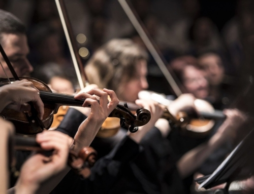 Integrative Medizin Teil 2: Das Orchester stärken