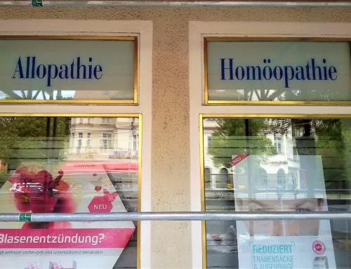 Hohe Homöopathie-Beratungskompetenz in Apotheken