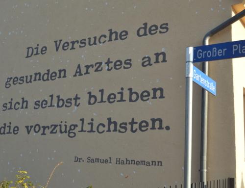 Fortbildung in München: Das Symptomenlexikon Hahnemanns