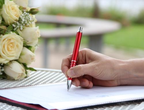 Patienten unterschreiben Pro-Zusatzbezeichnung Homöopathie