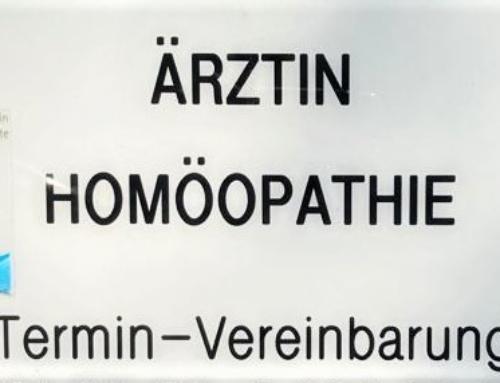 Teil 1: Warum der Erhalt der Zusatzbezeichnung Homöopathie so wichtig ist